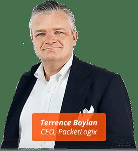 Terrence Boylan
